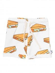 Bermuda sandwiches