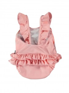 Nalani flamingo dream costume da bagno