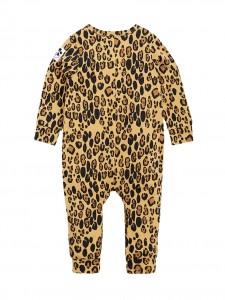 Tutina leopard