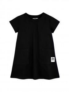 Vestito basico black
