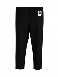 Leggins basico black