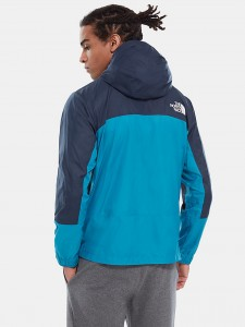 THE NORTH FACE MNT LHT WINDSH CRYSTAL TEAL