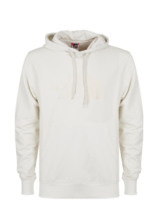 THE NORTH FACE DREW PEAK PO VINTAGE WHITE