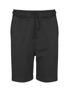 BERMUDA SPORT T202 BLACK