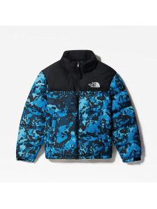 1996 NUPTSE JACKET BLACK