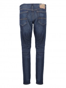 5PT LOW SKINNY 32 DENIM DRY WALKER