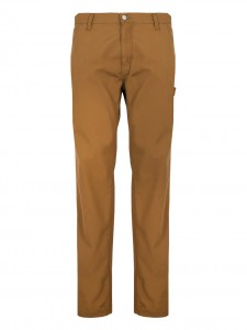 CH RUCK SINGLE KNEE PANT 100% COTONE HAMILTON BROWN