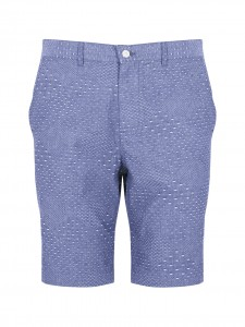 ED BOARDWALK SHORT CHAMBRAY BLUE