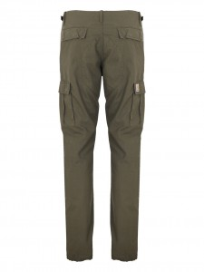AVIATION PANT PANTALONE TASCONI CARGO VERDE