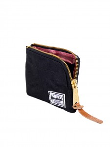 JOHNNY WALLET BLACK