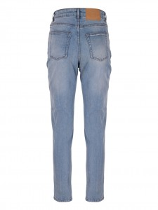 DONNA PROMISE JEANS BLUE