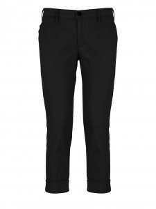 CAPRI PANTS BLACK