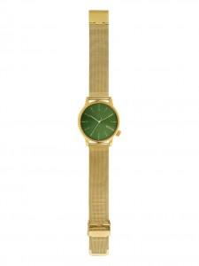 KOMONO WINSTON ROYALS GREEN GOLD