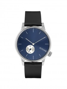 WINSTON SUBS SERIES SILVER BLUE