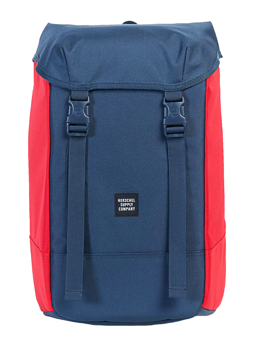 6d50e7fcdad IONA BACKPACK NAVY RED - OddLot