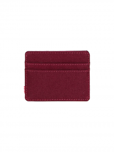 CHARLIE WALLET WINDSOR WINE PORTACARTE BORDEAUX