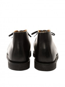 9197 POSTMAN  STIVALETTO IN PELLE NERO