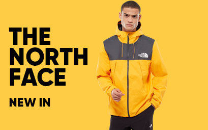 THE NORTH FACE UOMO NUOVI ARRIVI SUMMER 19