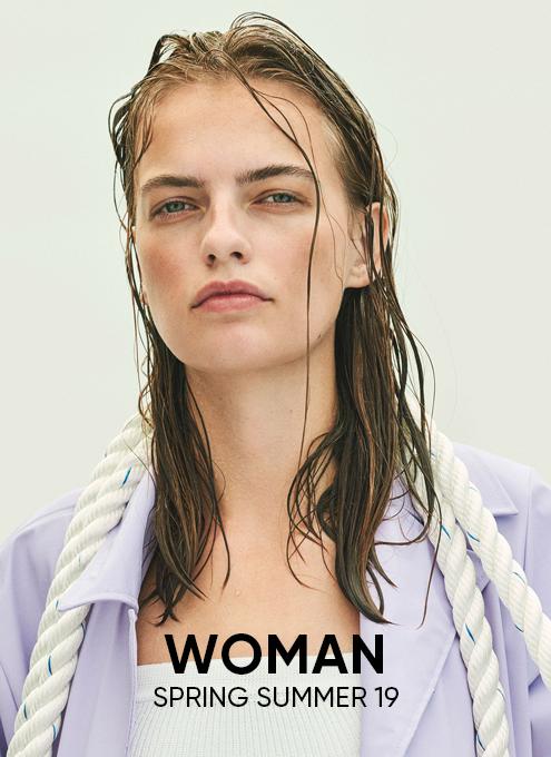Rains Woman New Arrivals Summer 2019