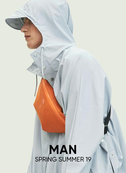 Rains Man New Arrivals Summer 2019