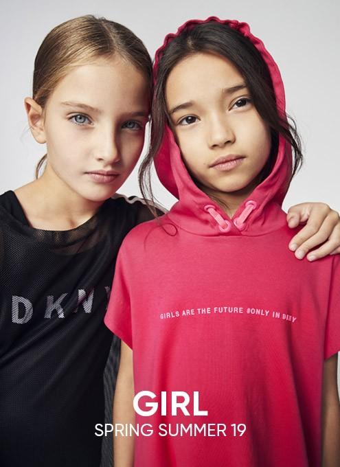 DKNY Girl New Arrivals Summer 2019